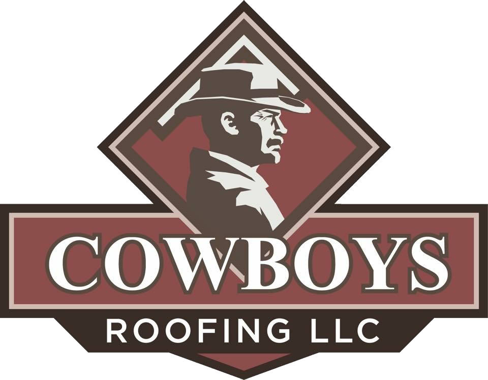 Cowboys Roofing, LLC Logo