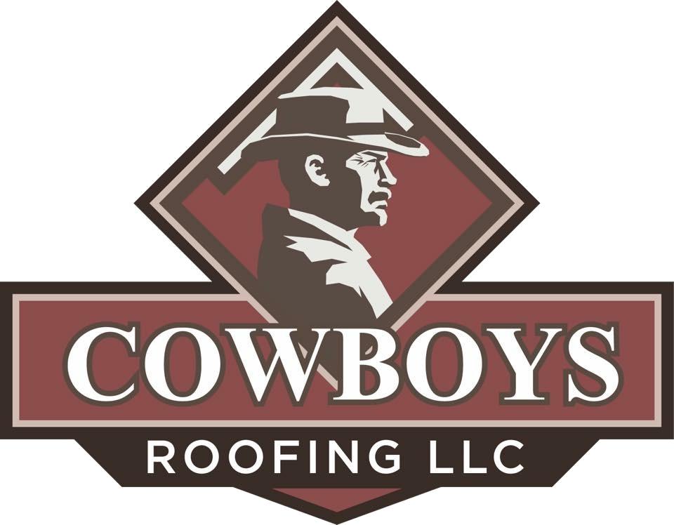 Cowboys Roofing, LLC Logo